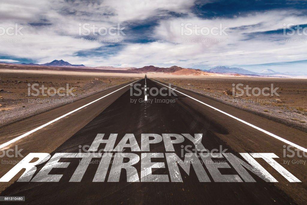 best happy retirement sign stock photos  pictures