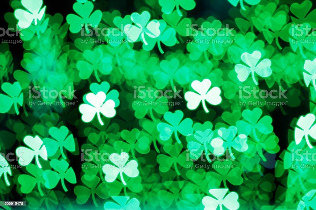 Happy Saint Patricks Day Background Stock Photo Download