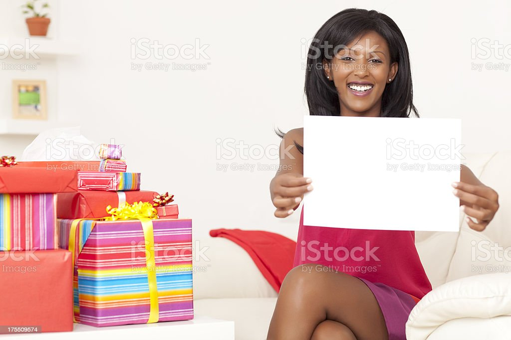 Happy sale. royalty-free stock photo