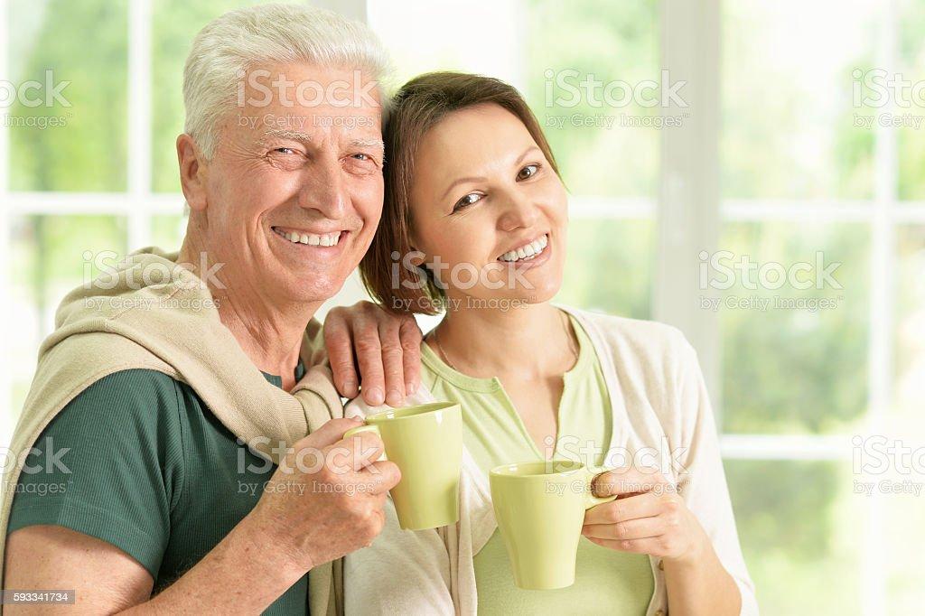 Senior dating exchange