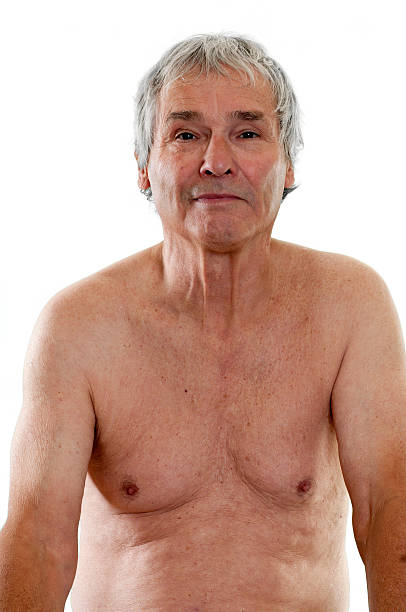 People naked old Nude Oldies