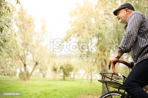 518659854istockphoto Happy Senior Man 1059636384