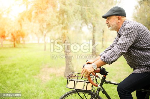 518659854istockphoto Happy Senior Man 1059636388