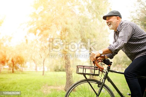 518659854istockphoto Happy Senior Man 1059636390