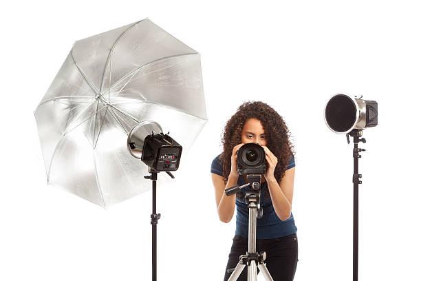 Happy small business professional photographer on white background hz picture id171109038?b=1&k=6&m=171109038&s=612x612&w=0&h=a9anw1xbcvklzc 1ejxdri41 gex4askovokdidojow=