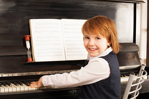 Royalty Free Piano Timer Pictures, Images and Stock Photos - iStock