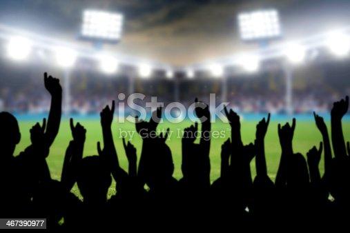 istock happy soccer fans 467390977