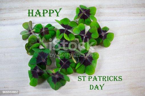 istock Happy St Patricks Day 905553852