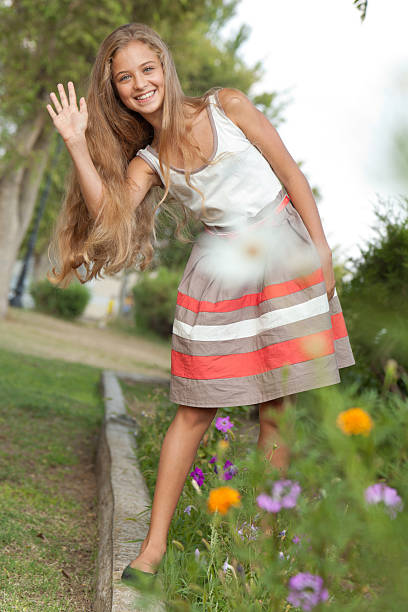 Best Naughty Young Teen Girls Stock Photos, Pictures