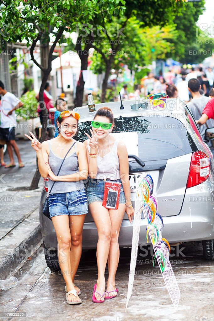 thai pasing