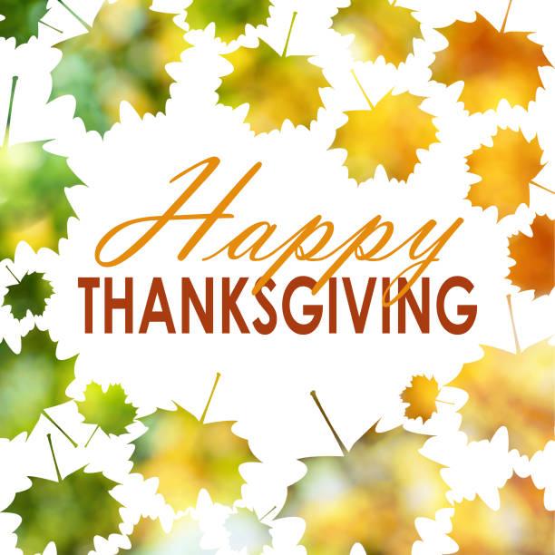 happy thanksgiving - donnerstagnachmittag stock-fotos und bilder