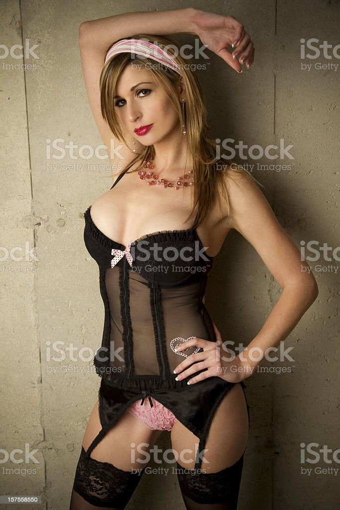 Happy Valentine stock photo