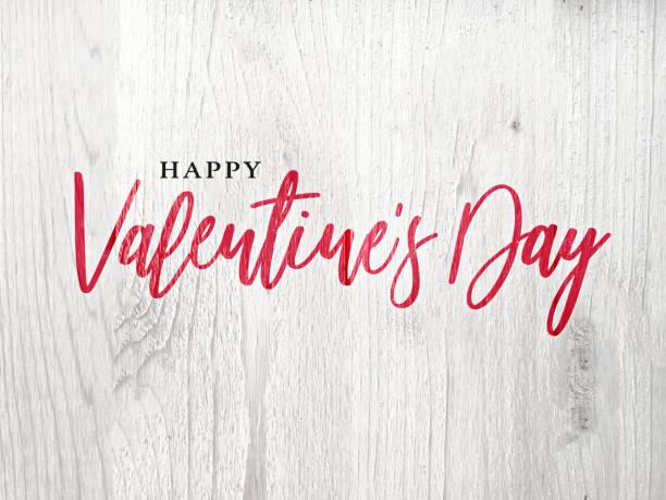 Happy valentines day holiday red calligraphy over whitewashed wood picture id905333428?b=1&k=6&m=905333428&s=612x612&w=0&h=ajgmpbhic2c1ag hivwmzvvjglbkq7xwf rxossxkas=