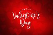 幸せなバレンタインデーの休日の説明文