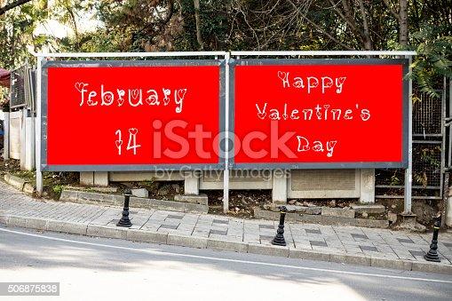 507397624 istock photo Happy Valentine's Day 506875838