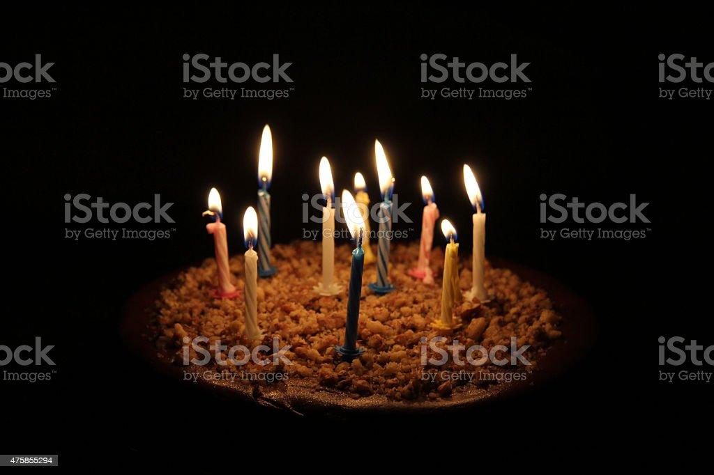 happy wishes stock photo