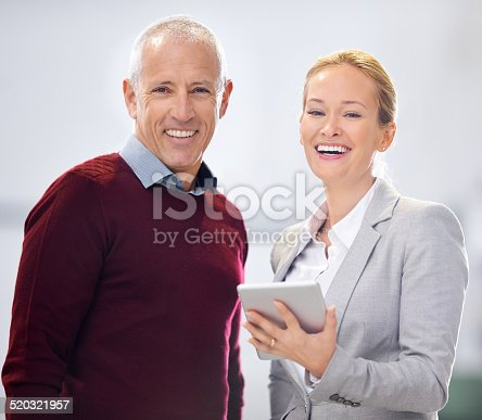 915900234istockphoto Happy with the production numbers 520321957