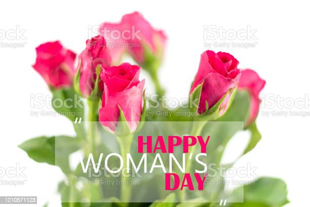 Happy womans day on pink rose white background picture id1210571123?b=1&k=6&m=1210571123&s=612x612&h=xzost yzw7l4jukqupapwlbapxg1mrs1vh 0etm1lhu=