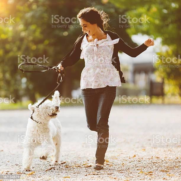 Happy women running with dog picture id167154574?b=1&k=6&m=167154574&s=612x612&h=zw6mdsorqyx 7cl8jwjgdagdz3cxaorm0cxzw fhfue=
