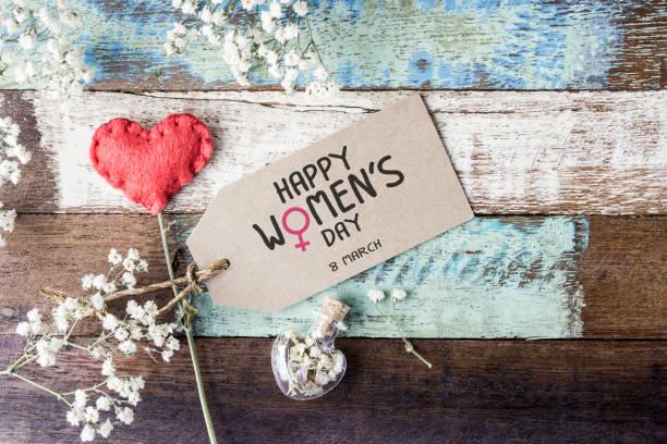happy womens day - women day fotografías e imágenes de stock