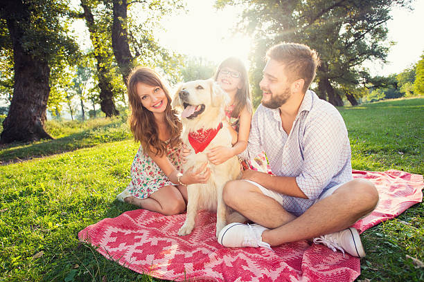 Happy young family on a summer day with their dog picture id524200083?b=1&k=6&m=524200083&s=612x612&w=0&h=keacunmws093iplh c5k6ne7dd7qgvet8 lpnhnea6q=