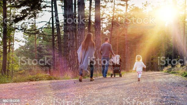 Happy young family walking in a park back view picture id860184338?b=1&k=6&m=860184338&s=612x612&h=j1paxq wkbrkaphqucuukim7mcmpmwxugb6gsq5k8ic=