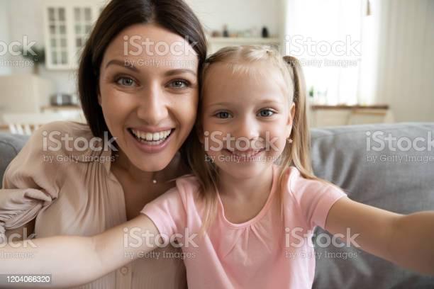 Happy young mom and little daughter making selfie picture id1204066320?b=1&k=6&m=1204066320&s=612x612&h=3drimjk540bpn6eympzwlyj vj9fjn3u9o7jr9d8ah4=