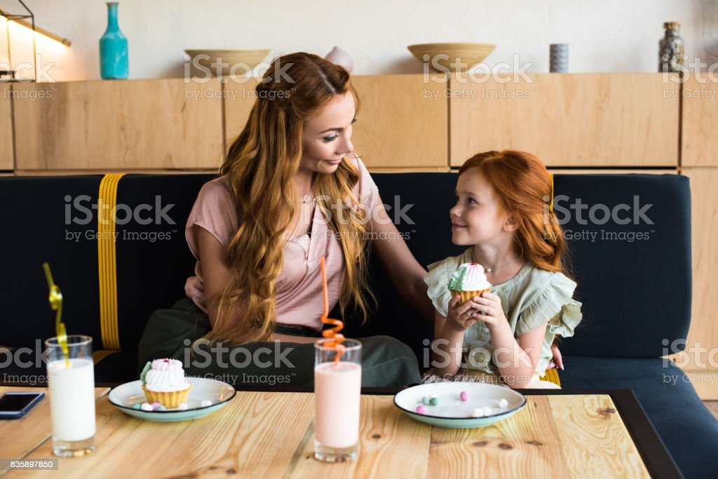 Eating redhead adult 13