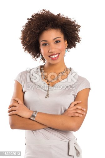 166407266 istock photo Happy Young Woman 165202913
