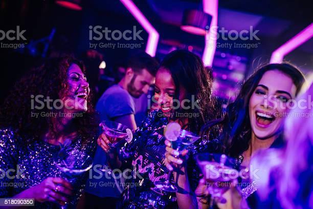 Happy young women enjoying cocktail in night club party picture id518090350?b=1&k=6&m=518090350&s=612x612&h=mhd23q3edjl7xzuo9sxv1f49s1fxjr vniroobj4kwi=