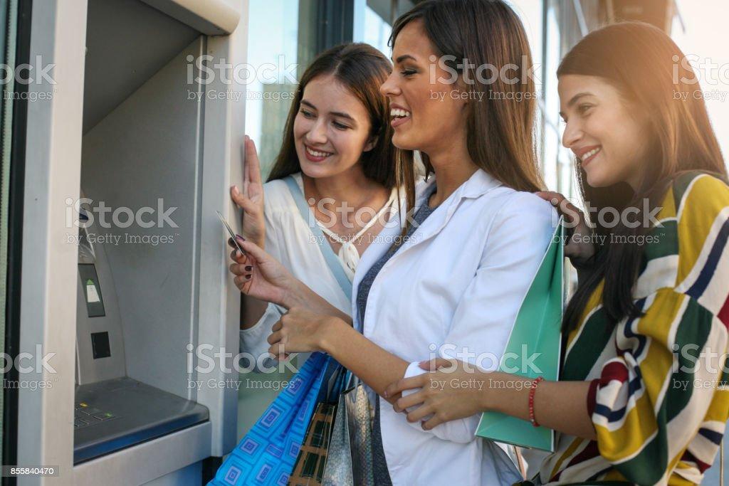 Anal women using double dildow