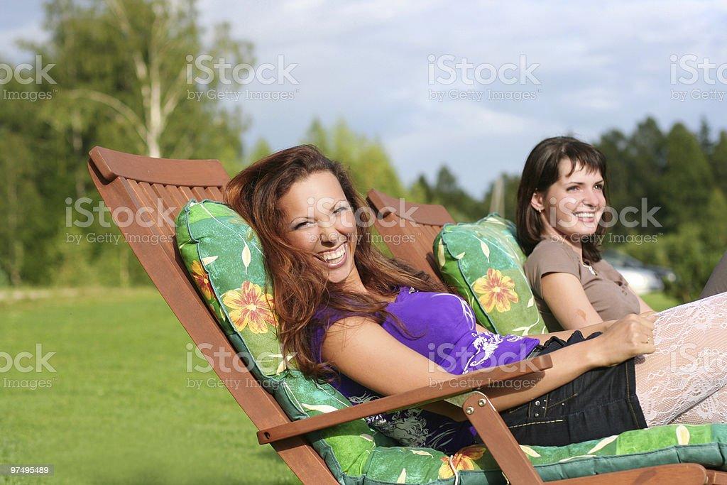 happyness royalty-free stock photo