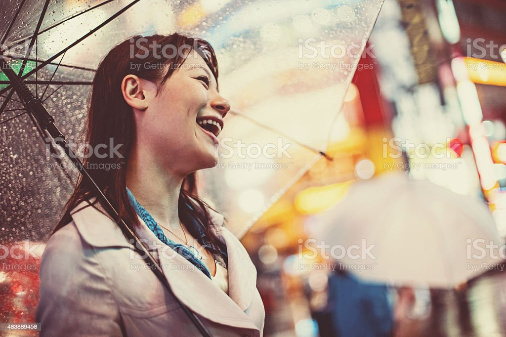 Happyy stock photo
