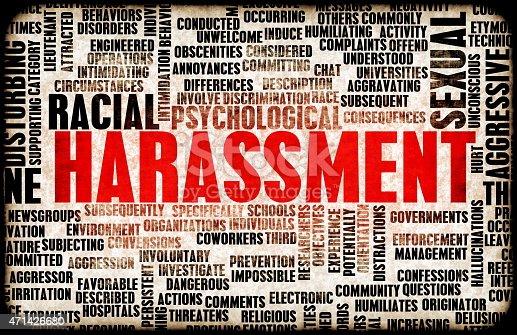 istock Harassment 471426680