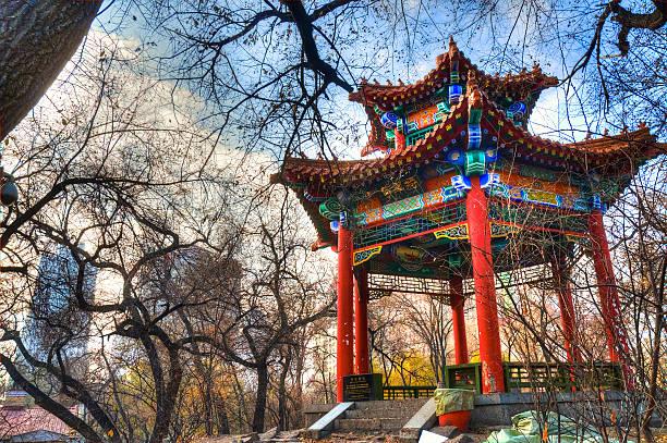 Harbin - China travel - november Harbin city in november - China travel shots harbin stock pictures, royalty-free photos & images