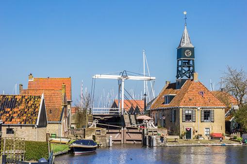 Lockdown Holland