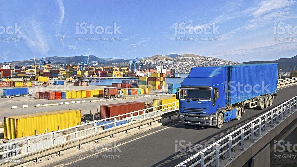 harbor freight royalty-free stock photo