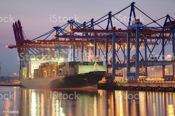 Harbor Stock Photo - Download Image Now