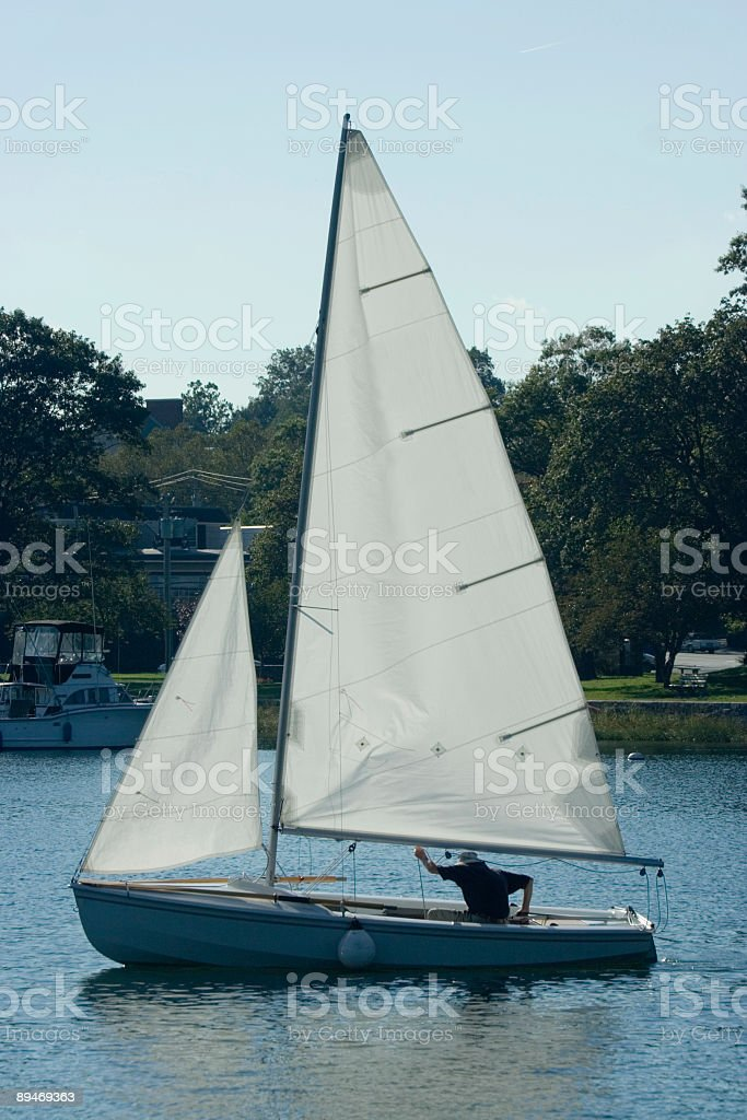 Harbor Series royalty free stockfoto