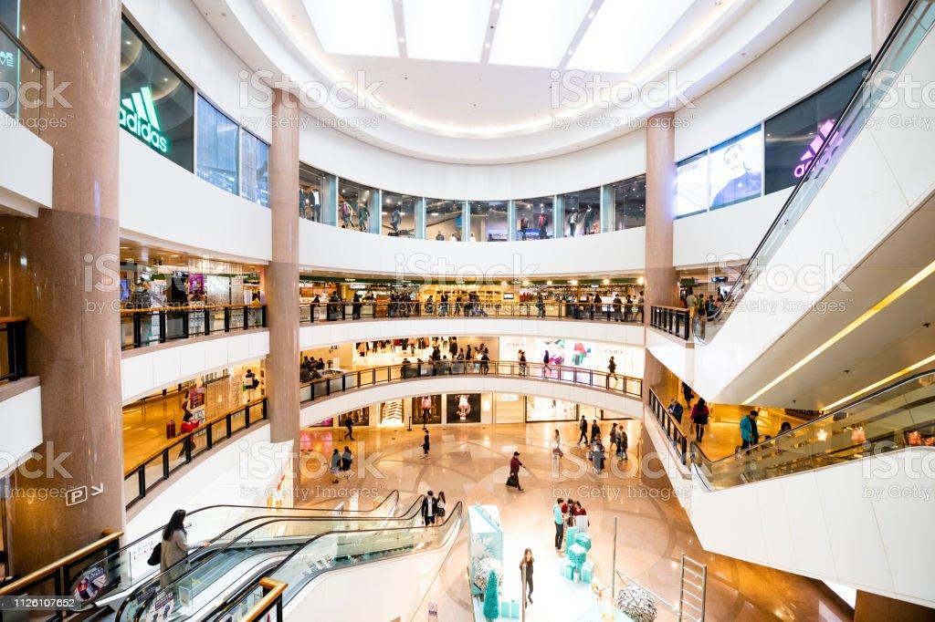 Hong Kong Store