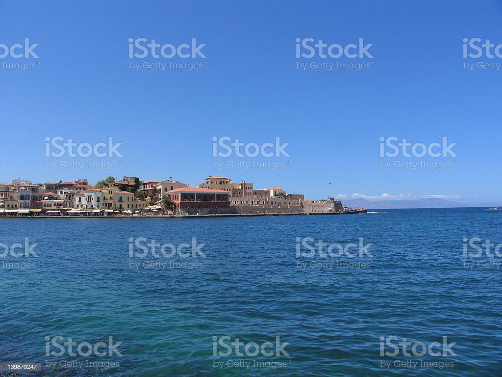 Harbour Town Stock Photo - Download Image Now - iStock