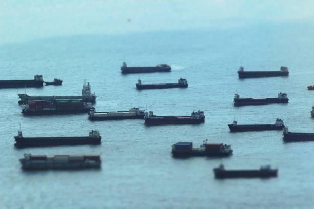 港口與工作船舶 4 七月 2014圖像檔
