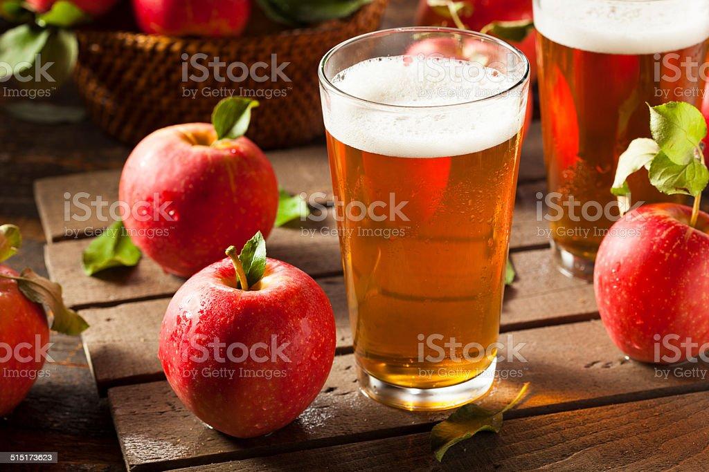 Hard Apfelwein Ale – Foto