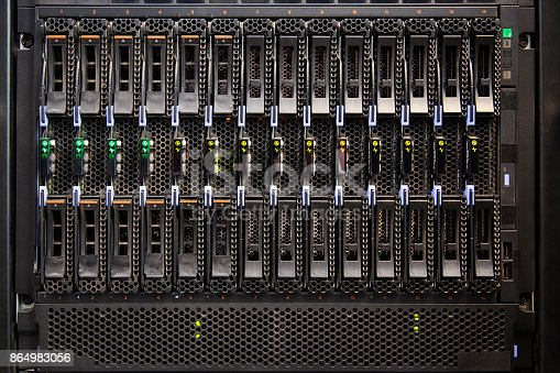 istock Hard disk field - cloud computing 864983056