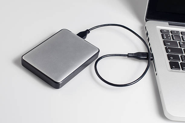 hard drive connected to the computer hard drive connected to the computer hard drive stock pictures, royalty-free photos & images