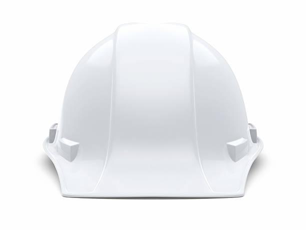 Hard hat stock photo