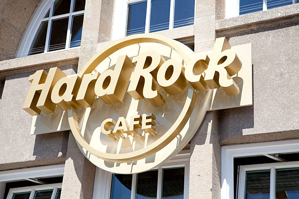 Hard Rock Cafe – Foto