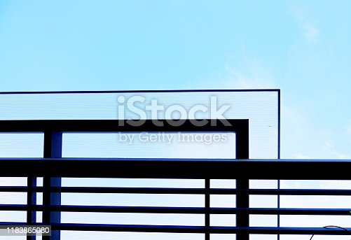 Europe, Germany, Munich, Abstract