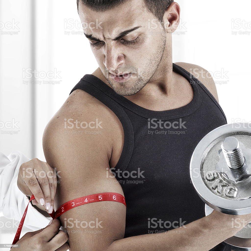 Duro de ejercicios - Foto de stock de Actividad libre de derechos
