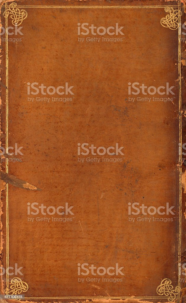 Hardback royalty-free stock photo